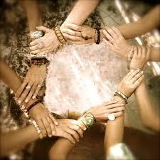 La boutique «Les fées partagent»